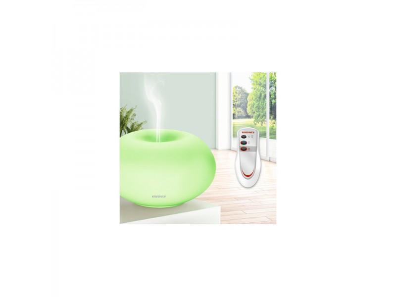 Difuzor aroma Soehnle Milano Plus 100ml, 6 ore, Alb