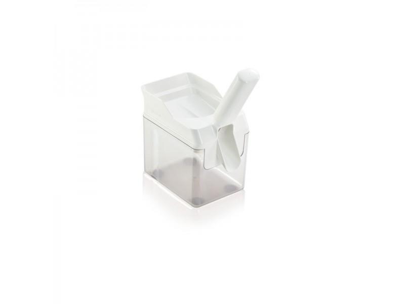 Dispozitiv pentru scos samburi cirese Leifheit, Plastic