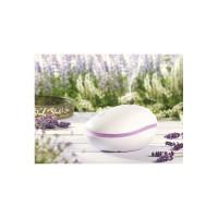 Difuzor aroma Soehnle Lucca 80ml, 3.5 ore, Alb